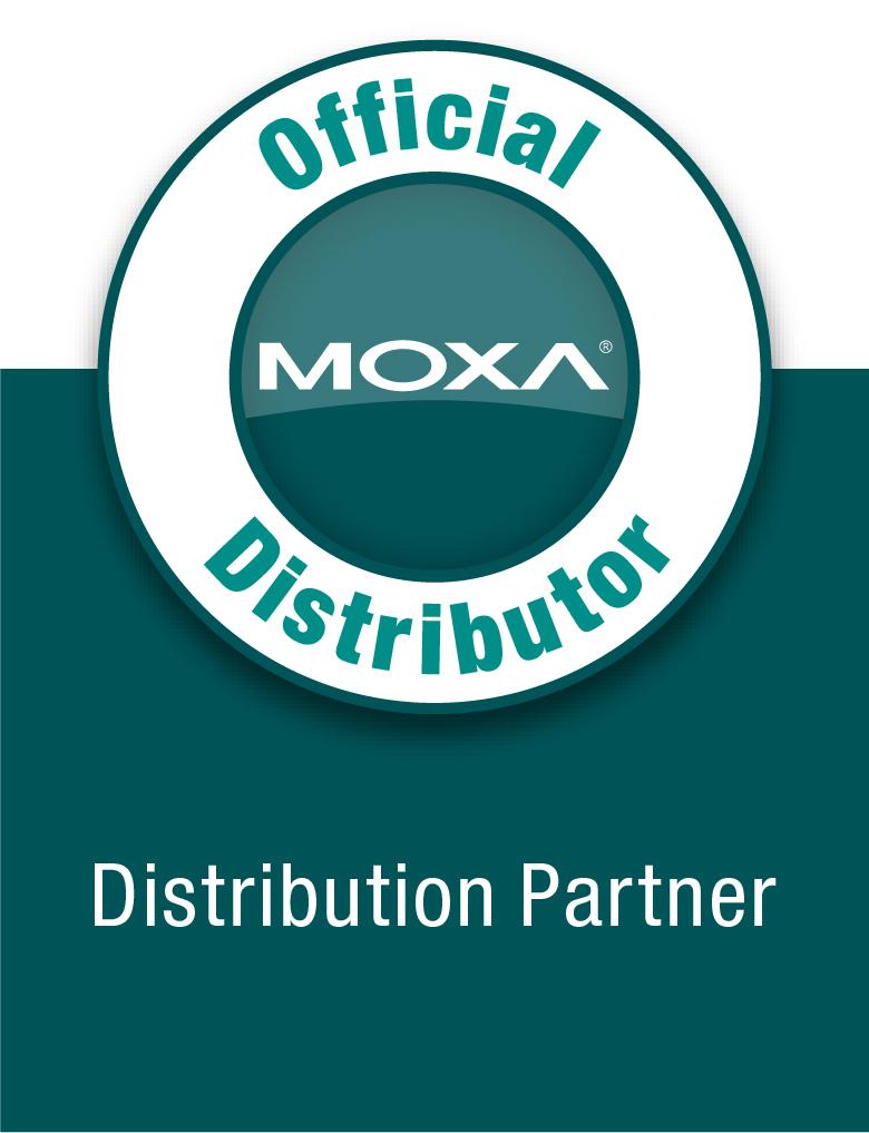 Moxa DPP logo